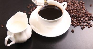 Coffee is health food